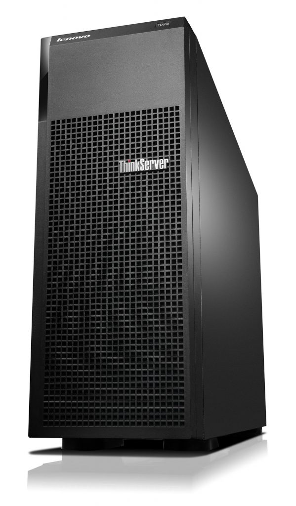 Lenovo Think Server - TD350 3.5 Disk 3